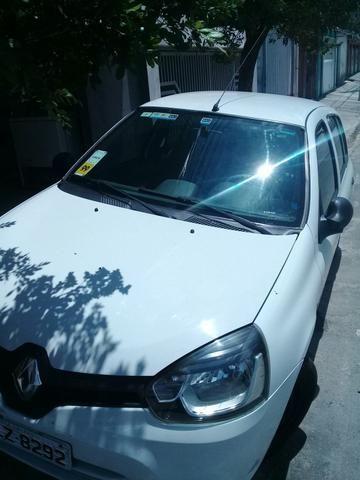 Renault clio 1.0 2014 - Foto 8