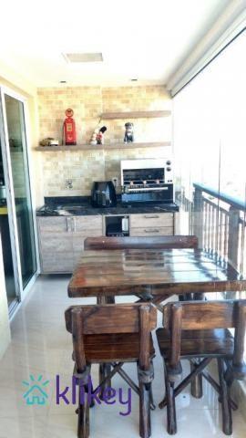 Apartamento à venda com 3 dormitórios em Fátima, Fortaleza cod:7401 - Foto 17