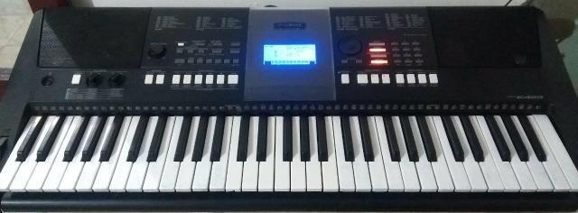 Teclado Yamaha Psr - 423