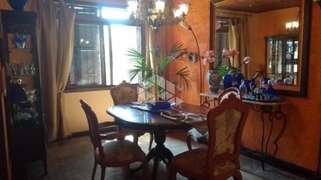 Casa à venda com 5 dormitórios em Guarujá, Porto alegre cod:SO1036 - Foto 13