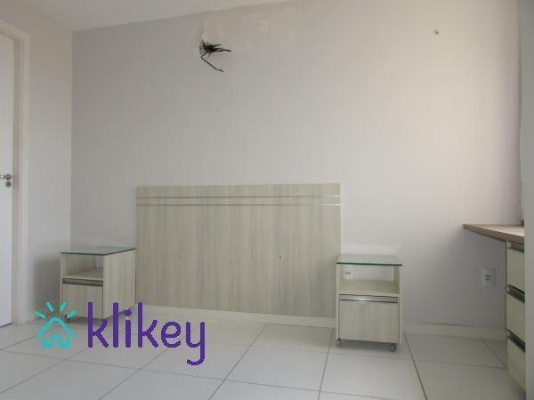 Apartamento à venda com 2 dormitórios em Messejana, Fortaleza cod:7390 - Foto 15