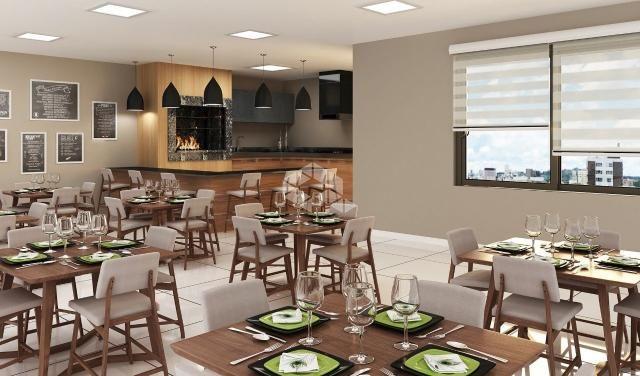 Apartamento à venda com 3 dormitórios em Cidade alta, Bento gonçalves cod:9904575 - Foto 6