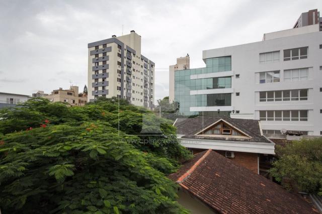 Apartamento à venda com 1 dormitórios em Higienópolis, Porto alegre cod:14045 - Foto 13