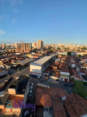 Apartamento à venda com 3 dormitórios em Joaquim távora, Fortaleza cod:7459 - Foto 11