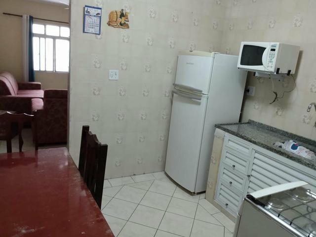 Apartamento Temporada 2 dormitórios Vila Tupi - Foto 8