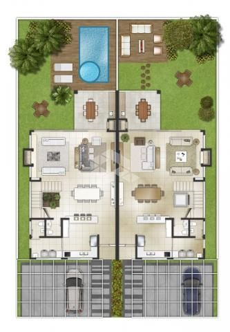 Casa à venda com 3 dormitórios em Pedra redonda, Porto alegre cod:9907521 - Foto 13