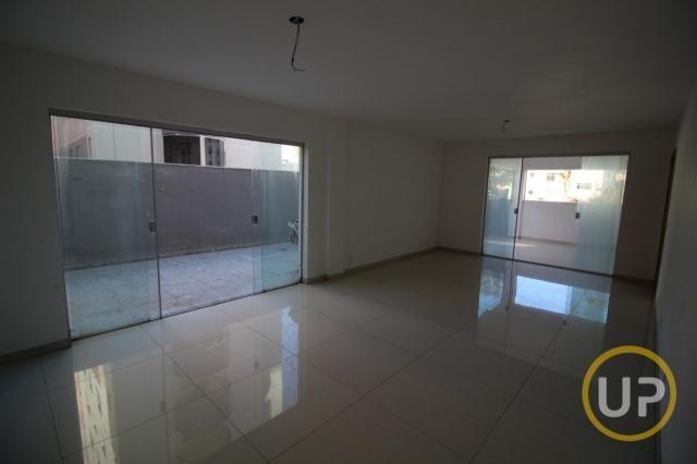 Apartamento à venda com 4 dormitórios em Buritis, Belo horizonte cod:UP6815 - Foto 4