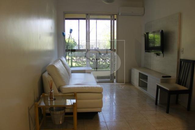 Apartamento à venda com 3 dormitórios em Jardim carvalho, Porto alegre cod:15502 - Foto 2
