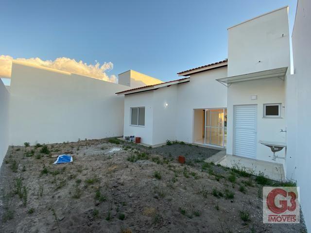 Casa de 2 quartos sendo 1 suíte / Árbol Residence / Bairro Sim - Foto 11