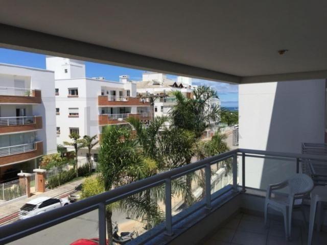 Apartamento à venda com 2 dormitórios em Campeche, Florianópolis cod:894 - Foto 12