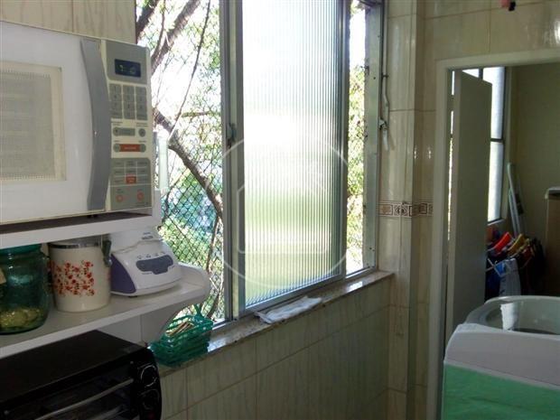 Apartamento à venda com 3 dormitórios em Vila isabel, Rio de janeiro cod:864725 - Foto 12