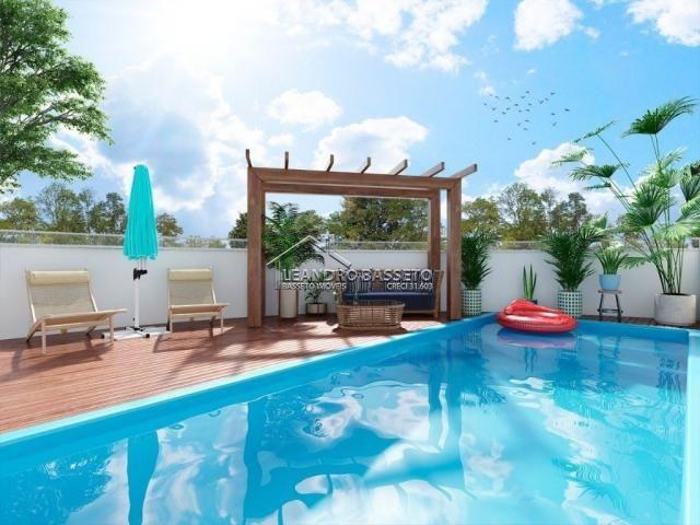 Apartamento à venda com 2 dormitórios em Ingleses, Florianópolis cod:1666 - Foto 5