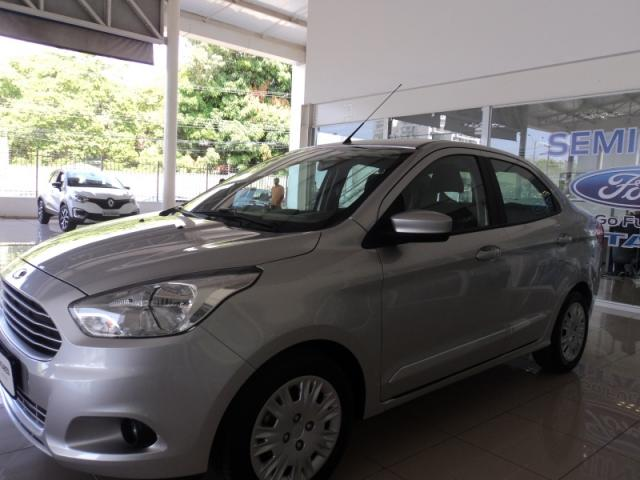FORD KA+ 1.5 ADVANCED 16V FLEX 4P MANUAL. - Foto 2
