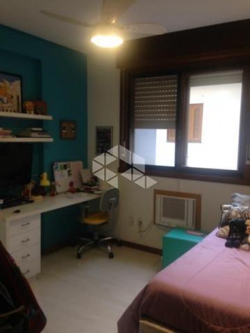 Apartamento à venda com 3 dormitórios em Menino deus, Porto alegre cod:AP16769 - Foto 6