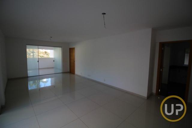 Apartamento à venda com 4 dormitórios em Buritis, Belo horizonte cod:UP6815 - Foto 3