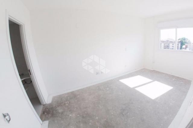 Apartamento à venda com 2 dormitórios em São sebastião, Porto alegre cod:AP12200 - Foto 12