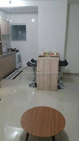 Apartamento à venda com 2 dormitórios em Ingleses, Florianópolis cod:1455 - Foto 7