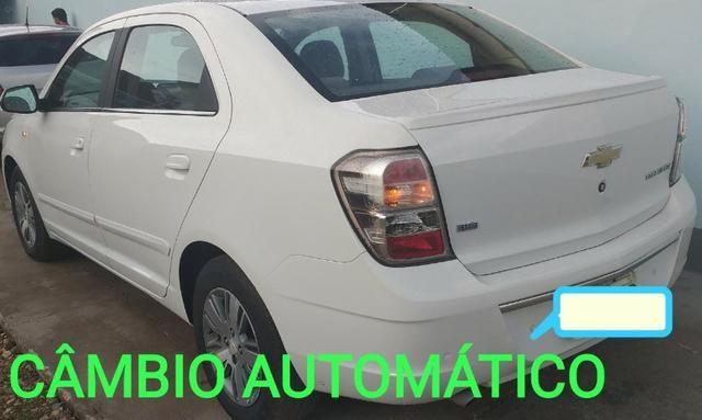 Cobalt LTZ automatico - Foto 2