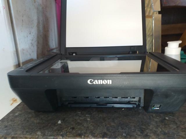 Enpresora cannon - Foto 2