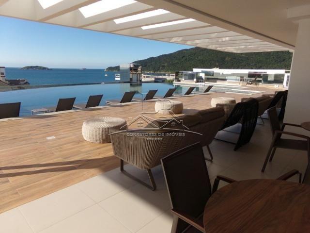 Apartamento à venda com 3 dormitórios em Praia dos ingleses, Florianópolis cod:1635 - Foto 9