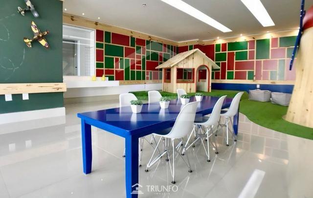 (JAM)TR15253 Apartamento a venda Luc. Cavalcante top 76 m² 3 quartos 2 Suites 2 vagas - Foto 6