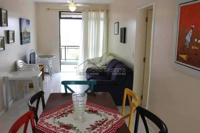 Apartamento à venda com 3 dormitórios em Ingleses, Florianópolis cod:1369 - Foto 3