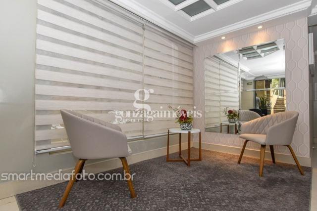 Apartamento para alugar com 1 dormitórios em Cristo rei, Curitiba cod: * - Foto 14