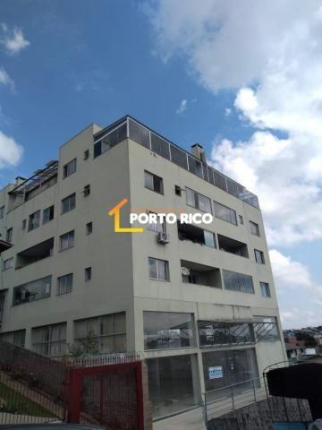 Apartamento à venda com 3 dormitórios em Fátima, Caxias do sul cod:1566