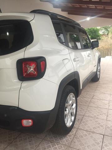 Jeep renegade automático - Foto 5