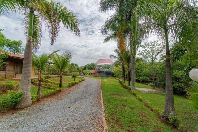 Vendo casa condomínio belvedere green 07 quartos 04 suítes 580m² de área construída
