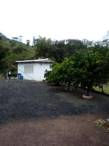 Bela sítio ótima casa próximo arroio pedra branca - Foto 17