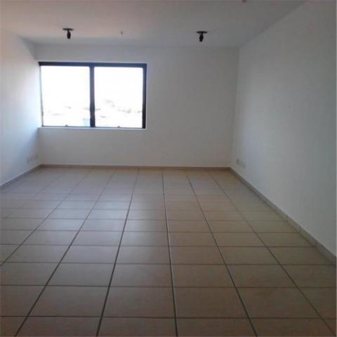 Escritório para alugar em Condomínio cidade empresarial, Aparecida de goiânia cod:51835342 - Foto 4