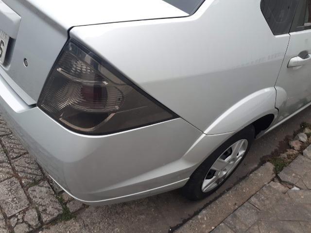 Fiesta Sedan SE - 14/14 - 1.0 - Foto 9