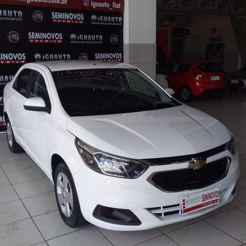 CHEVROLET COBALT 2018/2019 1.4 MPFI LT 8V FLEX 4P MANUAL - Foto 2
