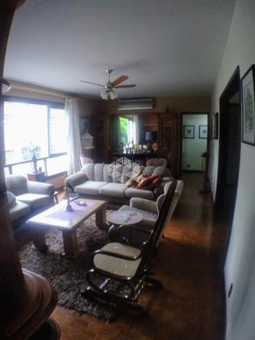 Apartamento à venda com 3 dormitórios em Moinhos de vento, Porto alegre cod:9890257 - Foto 3