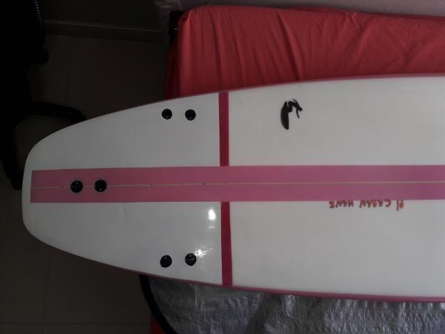 Prancha Fun surfboard 7.4 - Foto 4