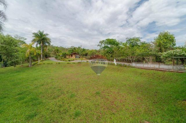Vendo casa condomínio belvedere green 07 quartos 04 suítes 580m² de área construída - Foto 16