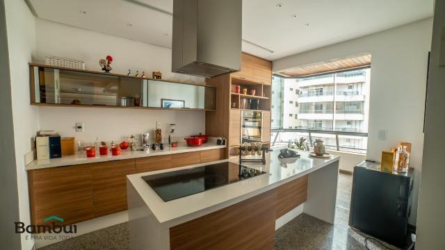 Apartamento para alugar com 3 dormitórios em Setor bueno, Goiânia cod:60208551 - Foto 4