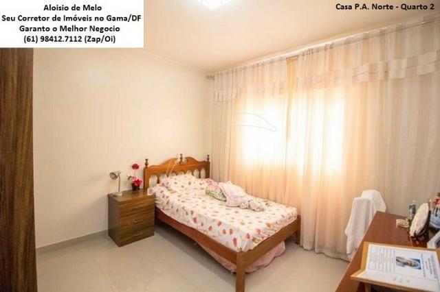 Aloisio Melo Vde: 350m², Terrea, 4 Qtos (1 Suite c/closet), Toda com armários, Porcelanato - Foto 14