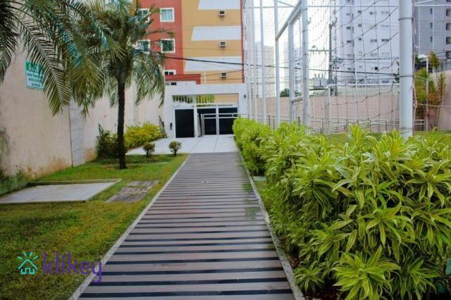Apartamento à venda com 3 dormitórios em Fátima, Fortaleza cod:7443 - Foto 8