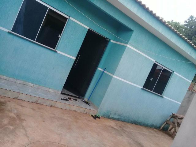 Agio Casa na 04 leste em Planaltina de Goiás com 2 quartos