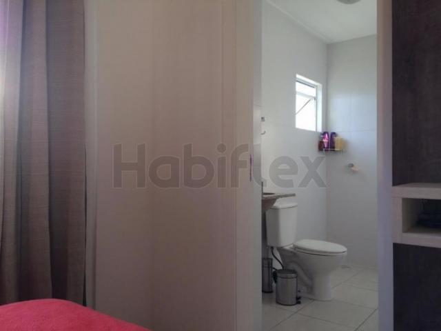 Apartamento à venda com 2 dormitórios em Ribeirão da ilha, Florianópolis cod:347 - Foto 10