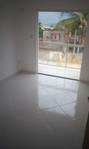 Casa com 2 dormitórios à venda, 56 m² aparti de r$ 190.000 - palhada - nova iguaçu/rj - Foto 17