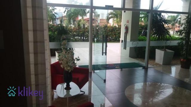 Apartamento à venda com 3 dormitórios em Cidade dos funcionários, Fortaleza cod:7474 - Foto 19