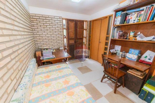Vendo casa condomínio belvedere green 07 quartos 04 suítes 580m² de área construída - Foto 14