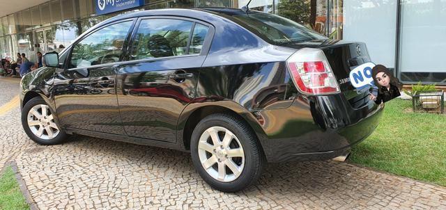 Nissan Sentra 2008/2009