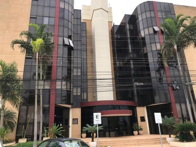 Escritório para alugar em Condomínio cidade empresarial, Aparecida de goiânia cod:60208069 - Foto 14
