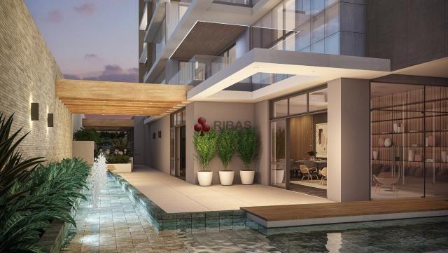 Apartamento à venda com 5 dormitórios em Batel, Curitiba cod:15373 - Foto 10