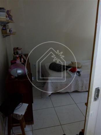 Apartamento à venda com 3 dormitórios em Vila isabel, Rio de janeiro cod:864725 - Foto 11