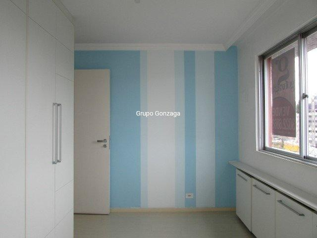 Apartamento à venda com 3 dormitórios em Cabral, Curitiba cod:604 - Foto 9